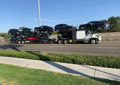 Brothers Towing & Transport Inc. - Auto Transport in California